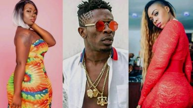 Photo of Goddess Ginger opens up on s*xual relationship with Shatta Wale and how he paid her