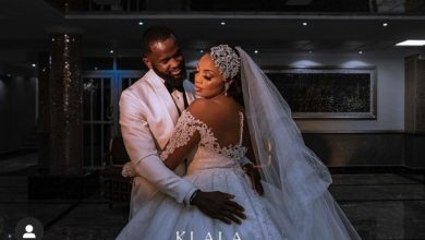 Photo of I promise to grow old with you! Temi and Kayode's amazing wedding album