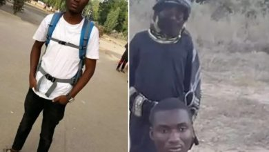Photo of Family of student murdered by Boko Haram insurgents cries out for justice