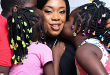 "Photo of ""The struggles I went through for my kids to start eating Nigerian Rice"" – Dolapo Badmus, Police PRO"
