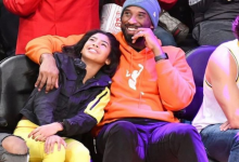 Photo of How Davido, Toke Makinwa and other Nigerian celebrities are mourning Kobe Bryant and his daughter