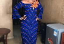 Photo of KFB Churchy and fly presents the best Ankara styles worn this week (Volume 91)