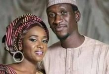 Photo of Maryam Sanda sentenced to death for killing her husband in Abuja