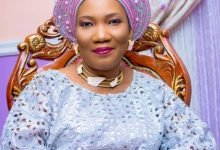 Photo of Women troop out as Pastor Funke Adejumo celebrates her 57th birthday
