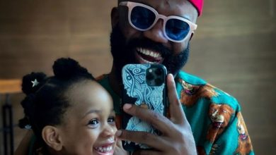 Photo of Why I didn't feel love at first sight when I welcomed my daughter – Noble Igwe