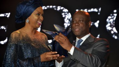 Photo of Access Bank, Wigwe honoured at THISDAY Silver Jubilee celebration