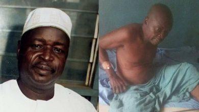Photo of Nollywood mourns as actor, Toyosi Arigbabuwo dies