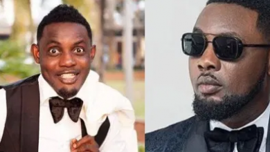 Photo of Goofy video of AY Makun and Williams Uchemba gets tongue wagging