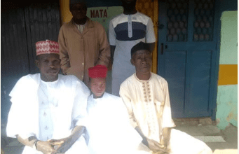 Photo of Gombe Man changes son's name from Buhari to Rabiu Kwankwaso