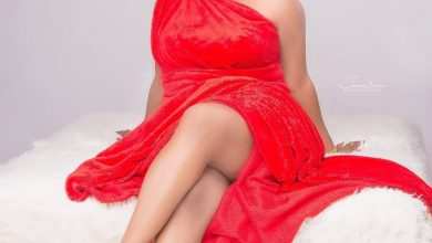 Photo of I'm single and searching for the right man – Christabel Egbenya, actress