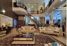 Photo of Dino Melaye acquires multi billion Naira mansion