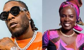 Photo of Grammy Awards: Burna Boy's biggest competition, Angelique Kidjo wins award