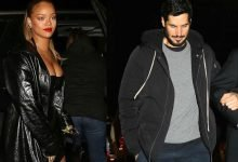 Photo of Rihanna reportedly ends relationship with billionaire boyfriend Hassan Jameel
