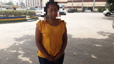 Photo of How Lady who faked her kidnap with her boyfriend to extort money from her boss was busted