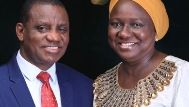 Photo of How I found my wife while speaking in tongues – Aboyeji, Foursquare Church GO