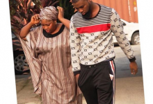 Photo of Mother and son bag 12 years in Kirikiri for duping American of $82,570