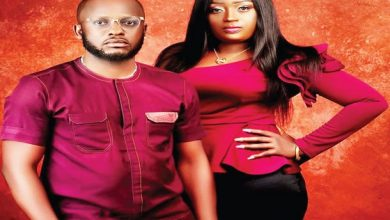 Photo of Real reason why comedian I Go Save married his babymama after 9 years and three kids