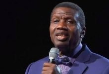 Photo of The demons in Nigeria did not go to school – Adeboye warns