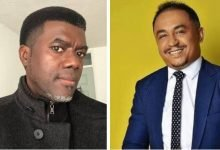 Photo of Reno Omokri and Daddy Freeze engage in heated debate on the Bible