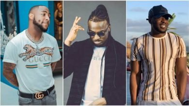 Photo of Exposed: How Davido's hit songs were written by Peruzzi