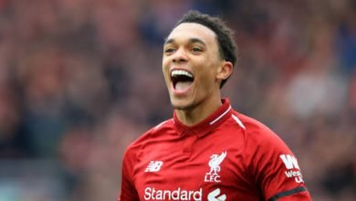 Photo of No one wants to be like Gary Neville – Alexander-Arnold