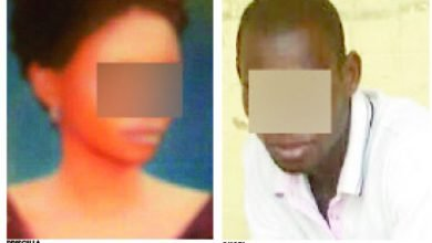 Photo of Drama as son-in-law impregnates mother-in-law during 'Omugwo'