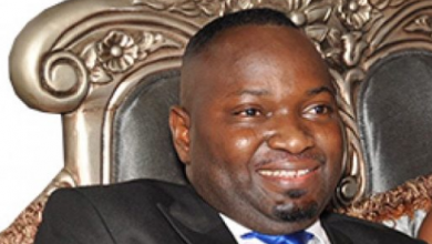 Photo of Funke Akindele's ex- husband to become next Chairman of Oshodi/Isolo Local Government