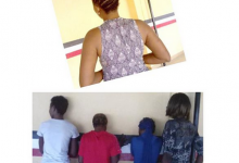 Photo of Boy sells his girlfriend into prostitution for N350k