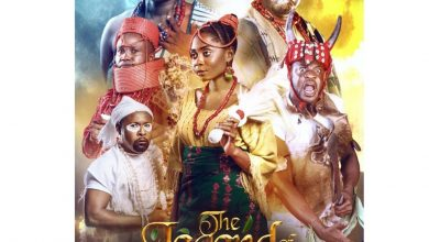 Photo of Legend of Inkpi: What you would do after watching this Mercy Johnson's epic movie