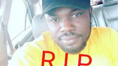 Photo of Odunlade Adekola, Ibrahim Chatta mourn as Fulani herdsmen kill fast-rising actor