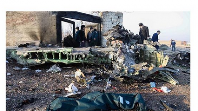 Photo of No survivors as Ukrainian airliner crashes in Iran with 176 on board