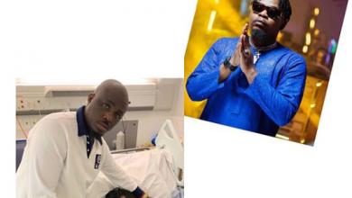 Photo of Nigerians sing Olamide's praises over testimony of Majek Fashek's manager
