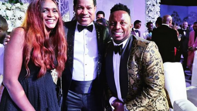 Photo of The moment Chris Oyakhilome met Eben's sons and spent 8 hours with them