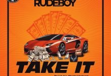Photo of New Music: Rudeboy – Take It