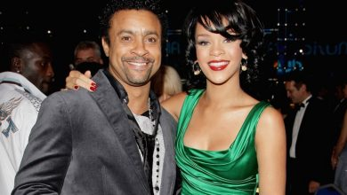 Photo of Rihanna's team speak on telling Shaggy to audition for her album