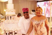 Photo of Why Women should share their husbands with side chicks-Sir Shina Peters' wife, Sammie