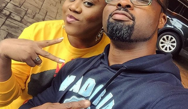 "Photo of ""The love she had for me was just too much"" Stella Damasus breaks down as her mother-in-law dies"