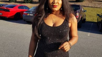 Photo of New mum, Actress Tessy Oragwa steps out looking peng months after delivery