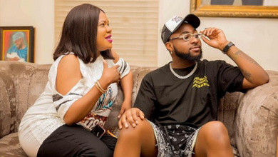 Photo of Davido honors Toyin Abraham amidst Chioma versus Peruzzi scandal