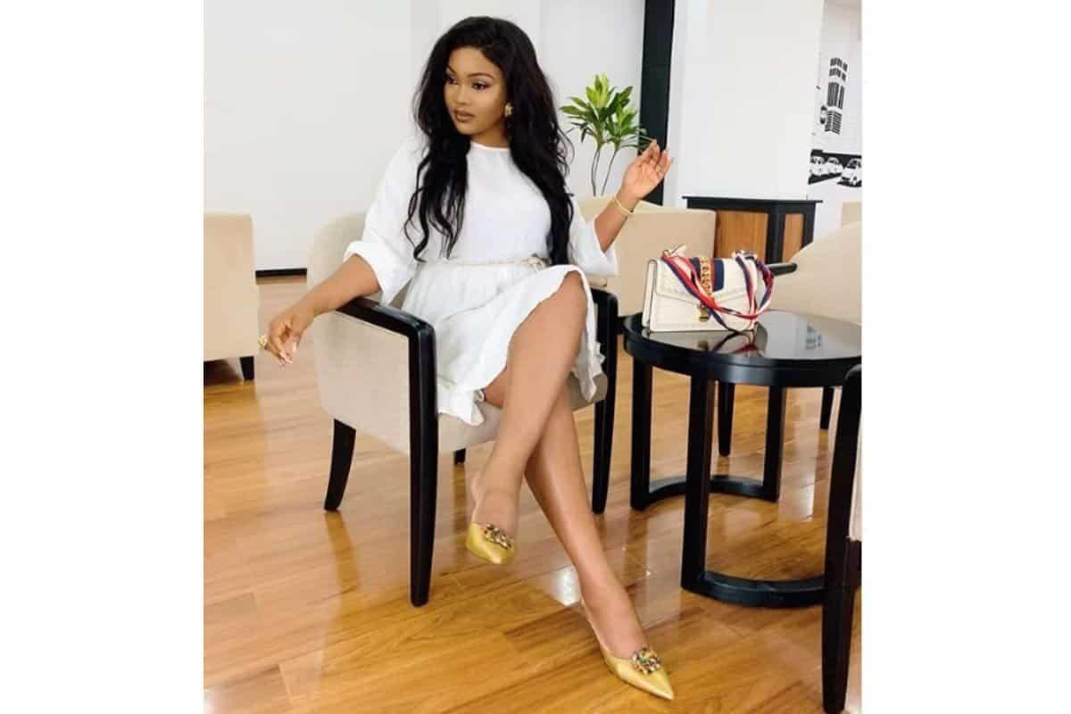 Mercy Aigbe vs Sharon Ooja