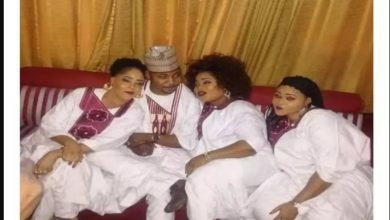 Photo of How MC Oluomo's three wives built mansions from their weekly allowances (photos)