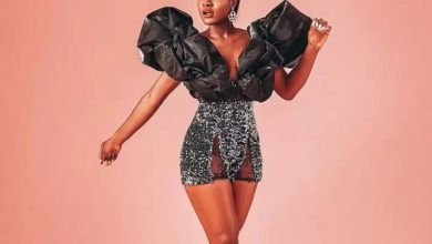 Photo of You look very old; Troll drags BBNaija's Alex for losing weight
