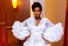 Photo of Ex BBNaija housemate, Bambam finally talks about her pregnancy