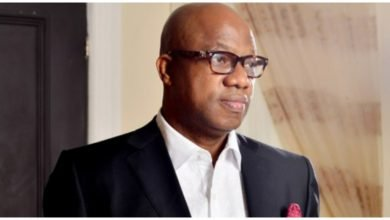 Photo of We will treat people before they see their COVID-19 test result – Ogun Gov, Dapo Abiodun