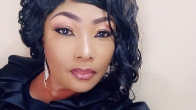 Photo of How hotel cleaner used toilet brush to wash glass cups at a church camp – Eucharia Anunobi