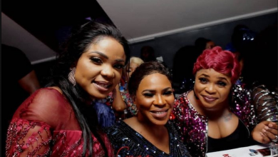 Photo of Iyabo Ojo receives knocks for attacking Faithia Balogun on birthday
