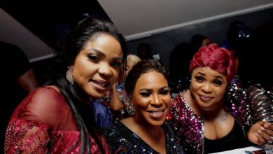 Photo of Regina shades Dayo Amusa, states her stand on Iyabo Ojo vs Faithia Balogun's clash