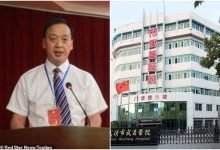 Photo of Panic as Head Of Wuhan Hospital dies of Coronavirus