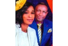 Photo of How I nearly died carrying my 18-month pregnancy – Pastor Bunmi Salami