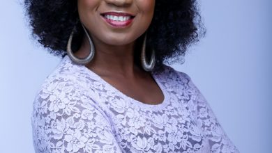 Photo of Divorced Gospel singer, Nikki Laoye advocates for 'moaning' and 'screaming' during s3x